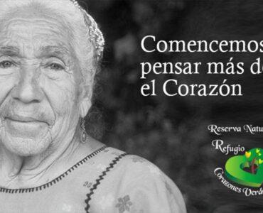 5 Consejos de la Abuela Margarita para conectarnos y cuidar la Madre Tierra