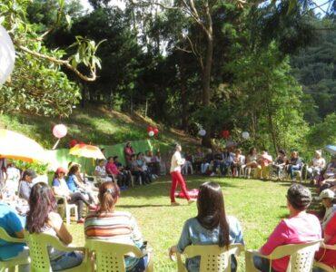 ¡Éxito total en el Plan Mamá del Día de la Madre en el Refugio Corazones Verdes!