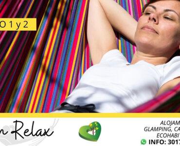Plan Relax: Día del Trabajo